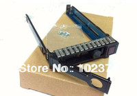 servers - 651687 FOR HP Gen8 SAS SATA The new boxed server hard disk tray for HP DL388 G8 DL380 G8 DL560 G8