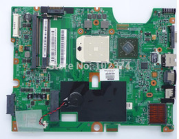Wholesale 498460 HP CQ50 CQ60 G60 AMD Laptop motherboard Notebook Motherboard Tested and guaranteed in good working condition