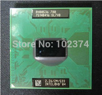 Wholesale Intel PM780 CPU notebook Pentium M Processor M Cache GHz MHz Intel PM CPU PPGA478 support chipset