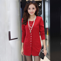 Wholesale European and American trade large size women coat jacket Spring new Korean version of Women Autumn fat people thin coat dress