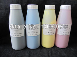 Wholesale Compatible Bulk Color Toner Powder Used For Canon By Fedex