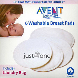 Wholesale Hot Sale Reusable Washable Breast Feeding Baby Nursing Pads Soft Cotton NEW