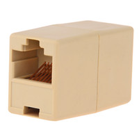 Wholesale RJ45 High Quality Exquisite Network Connector Network Director Head
