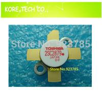 Wholesale SC2879 SC2879 C2879 NPN SILICON RF POWER TRANSISTOR