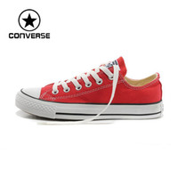 Wholesale 100 original Converse all star men women sneakers shoes walking fishing low top classic casual converse shoes