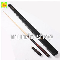 Wholesale freeshipping One Piece Cue handmade snooker cue sz