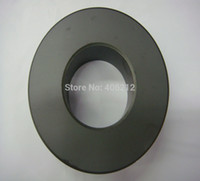 Wholesale OD mm ID mm T mm ultra large toroidal transformer ferrite cores