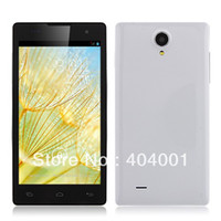 "Cheap JIAKE JK11 MTK6582 Quad Core Phone 9.0mm Slim 5.0"" Screen 960x540 8.0MP Back Camera 1+4 Dual SIM Cards Wendy"