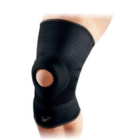 knee support - Genuine Patella Support Strap Brace Pad knee protector necessary sporting equipment hole kneepad