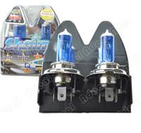 xenon light bulb - New H4 XENON HALOGEN K Car Light Bulbs Bulb100W Headlights Head White