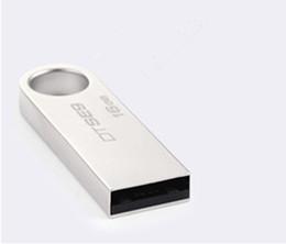 Wholesale Waterproof Stainless Rotating Key Chain gb USB Flash Memory Pen Drives Sticks Disks Pen drives storage custom Logo