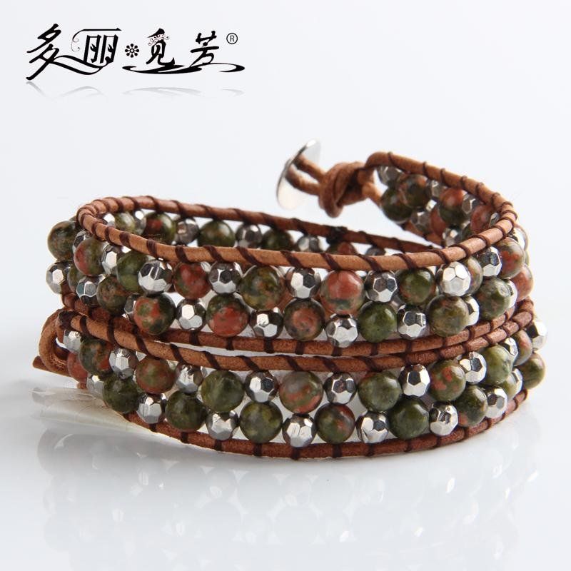 2017 wholesale boutique collection jewelry handmade