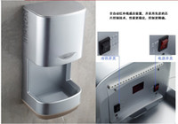 Wholesale ATUOMATIC HAND DRYER hand dryer automatically senses speed hand dryers Dryers fast automatic hand dryer hand dryers