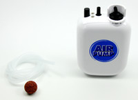 Cheap Air Pump Aerator Live Bait Fishing Water-Resistant