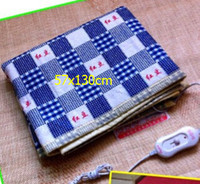 electric blanket - 916 Genuine blanket quality certification single controlled single person electric blankets