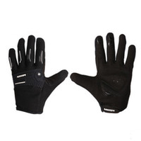 Wholesale MOON Outdoors equipment Sports Gloves for Unisex Bicycle gloves