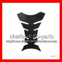 Wholesale Carbon Fiber Tank Pad Protector For YAMAHA FJR1300 FJR FJR Fairings Fuel Tank Pad