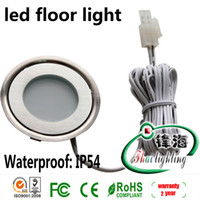 Wholesale underground lamps New slim led floor lights Footlights small buried lights Wall lights led decorative lights FH SC B101A floor lamp