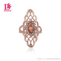 14k gemstone ring - Gold Rings For Women K Cheap Rings For Women Under Rings For Women Wow Gold Christmas Crystal Gemstone Rings Geometric Rose Gold Plated