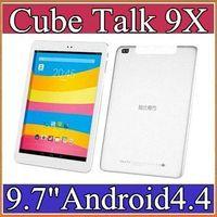 Wholesale Cube Talk X U65GT MT8392 Octa Core GHz Tablet PC inch G Phone Call x1536 IPS MP Camera GB GB Android KBA