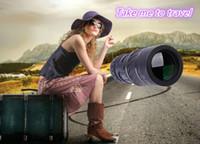 Cheap Wholesale-HOT Pirate Spyglass Monocular 16x52 High Quality Hunting Telescope Optics Optical Night Compact Monocular Telescopio bak4 Vision