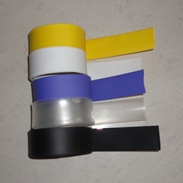 Wholesale 500CM ASSORTED HEAT SHRINK TUBE MM TATTOO HINE COIL PART AIR MAIL