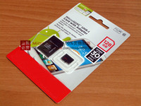Cheap TF / Micro SD Card tf card Best 128MB 1piece/Lot memory card