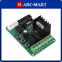 Cheap Stepper Motor Adjusted Speed Pulse Driver Controller Board DC 5V 2A - 2 Control Modes #OT526