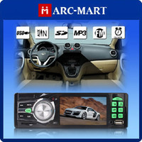 Cheap EMS Shipping 12V Digital Car MP5 Player MP4 MP3 Player with USB SD FM Radio with Remote Control Car Stereo MP5 Player #MP022