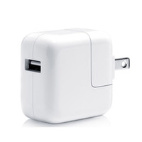 Wholesale The charger for ipad2 iphone5 s s the output current is A factory direct sales one year warranty American Standard
