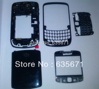 Wholesale Original replacement new full housing cover case assembly for y curve repair parts with keypad