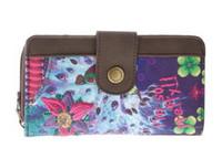 Cheap Wallets wallet Best Women Canvas card wallet