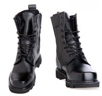 Mens Cheap Combat Boots