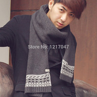 Cheap wool scarf Best autumn and winter scarf