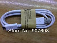 HTC,Samsung,Motorola,Toshiba,Panasonic,B Smart OEM 1000pcs lot, v8 Micro USB Charger cable For Samsung galaxy s4 i9300 i9220 DHL FEDEX free shipping
