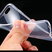 amazing skins - for Amazing Flexible Transparent Soft TPU Case For Iphone Cover Clear Back Shell Protective Skin