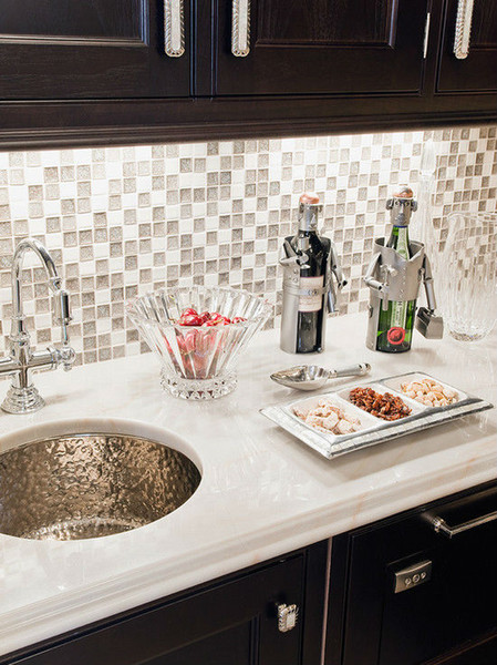 Diseño Different Backsplash