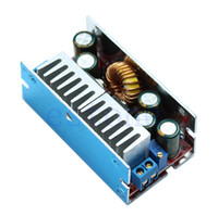 Wholesale 12A W Adjustable DC DC Step Down Converter Buck Module V to V