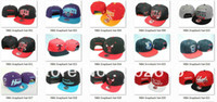 Cheap Free Shipping (10pieces lot) Snapback Hats, Basketball caps ,Sports cap, Wholesale Mix Order