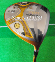 Wholesale 2012 New Honma Beres S driver Loft Regular shaft Golf Japan golf clubs and Headcover