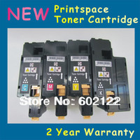 Wholesale 18x Empty Black Toner Cartridges For phaser Workcentre V KCMY