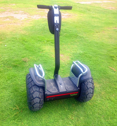 Wholesale Topwheel Lithium ion battery off road smart robot self balancing electric scooter mobility scooters bike w motor golf tourism