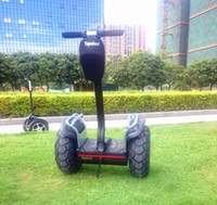 Wholesale Chinese Li on battery off road segway smart robot self balancing electric scooter mobility scooters w motor adult toy outdoor