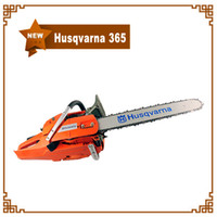 Wholesale Air cooling Husqvarna Gasoline Chainsaw Chain Saw CC KW quot Guide Bar