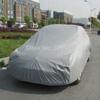 Wholesale Universal Suit Anti UV Rain Snow Resistant Waterproof Outdoor Full Car Cover Size M L XL XXL m m m