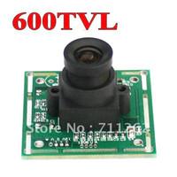 Cheap CCTV 600TVL Super Had CCD High Resolution Security Camera PCB Board Camera