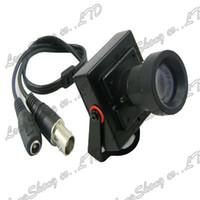 Cheap Hi Resolution 25mm Low Illumination Mini 1 3 CMOS HD 600TVL Surveillance Color CCTV Camera