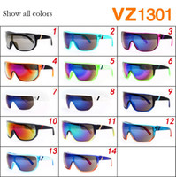brand aaa - colors AAA quality factory price NEW VZ brand designer Sunglasses Sunglasses for men women Mirror Lens travelling Sport Sunglasses