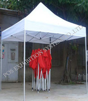 Wholesale 10ft Mx3M BLACK STEEL POP UP GAZEBO TENT MARQUEE to Europe USA CANADA Australia and New Zealand