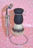 Wholesale Razor set Beauty Supply Men Shaving Kit Cleaning Kit razors shaving shaving brush